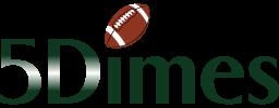 5Dimes Sportsbook Logo